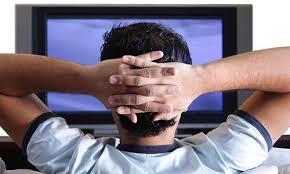 مرگ زودرس دراثر تماشای بیش از ۲ ساعت تلویزیون