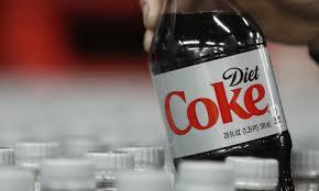 مرگ زودرس پیامد زیادهروی در مصرف نوشیدنیهای رژیمی