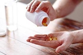 مصرف خودسرانه مکمل ها ممنوع