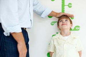 مهم ترین علل قد کوتاهی کودکان چیست