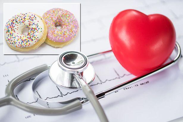 مهمترین عللی که چربی خونتان را بالا میبرد