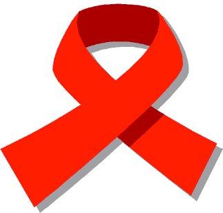 نقاشیهایی درباره ایدز در جشنواره روبان قرمز