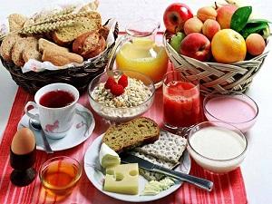نکات تغذیه ای ساده برای حفظ انرژی در این ماه رمضان گرم را بیاموزید
