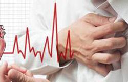 همه آنچه باید درباره حمله قلبی بدانید