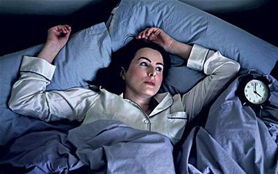 همه چیز درباره بی خوابی و اختلالات خواب