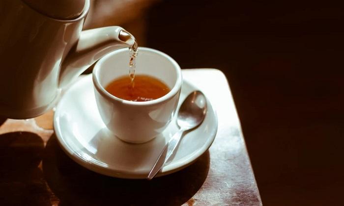 همه چیز درباره تانن در چای!