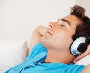 هنگام افسردگی, چه آهنگی گوش کنیم