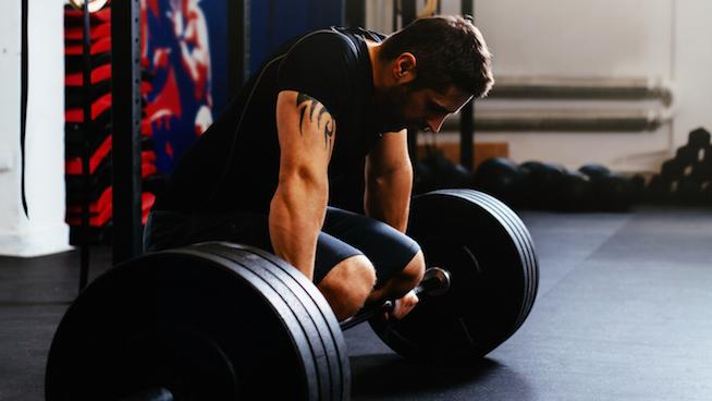 ورزش بیش از حد و یک نشانه ظریف!