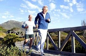 ورزش تا ۳۵ درصد ابتلا به بیماریهای قلبی را کاهش میدهد