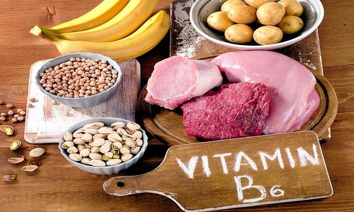 دانستنیهایی درباره ویتامین B6
