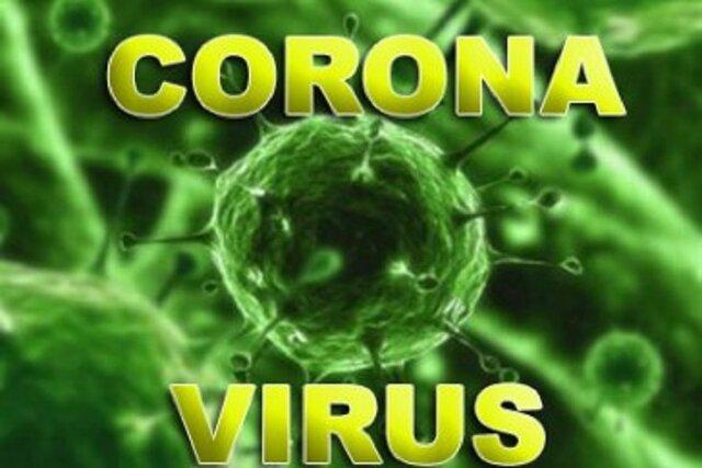 کرونا ویروس