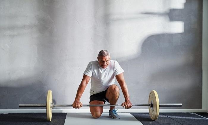 ویژه مردان: ۹ روش برای کاهش وزن پس از ۵۰ سالگی