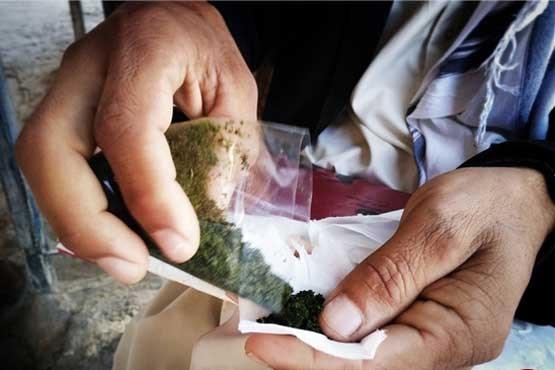 پان چیست | عوارض مخدر پان چیست
