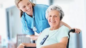 پرستاری از بیماران و سالمندان
