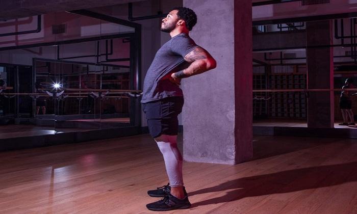 پوسچر بد و پنج تمرین ورزشی برای اصلاح آن