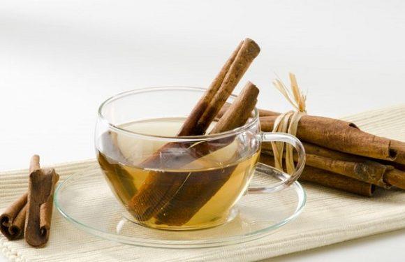 چای درمانی کنید!