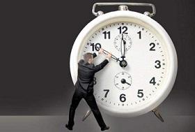 چرا با بالا رفتن سن، گذر زمان سریع تر می شود
