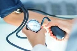 چرا فشار خون بالا میرود؟