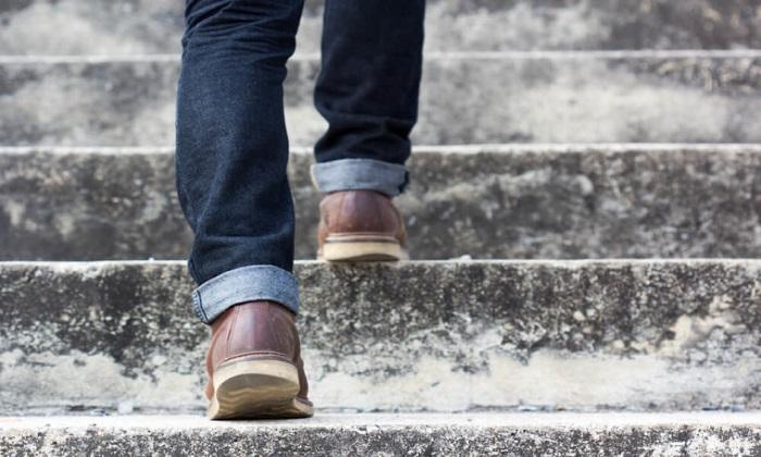 چرا پیادهروی روزانه به کاهش وزن منجر نمی شود!