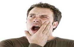چرایی احساس درد در ناحیه فک