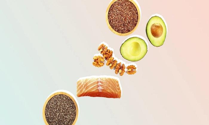 چربی شکم و 5 ماده غذایی برای کاهش آن