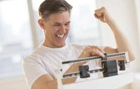 چگونه با یک متابولیسم کند, وزن کم کنید