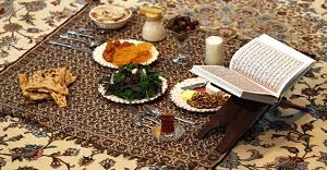 چگونه توان بدن را در نیمه دوم ماه رمضان بالا ببریم