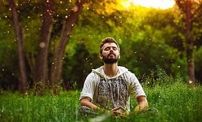 چگونه در طبیعت به آرامش می رسیم؟
