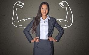 چگونه میتوانیم شخصیت قوی داشته باشیم؟