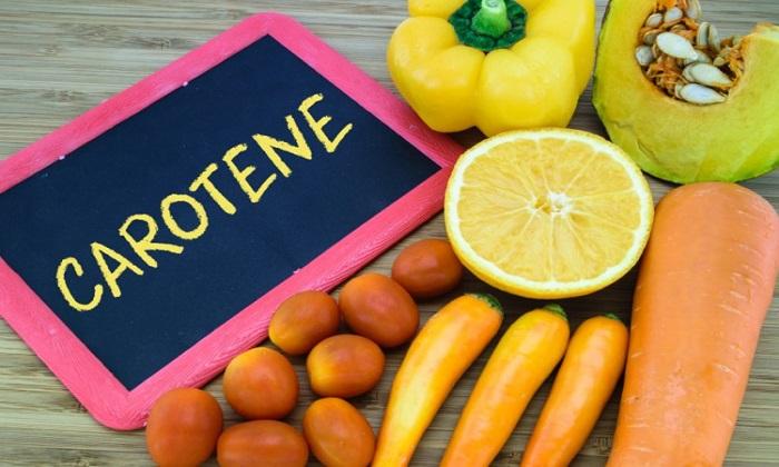 کاروتنوئیدها؛ از فواید سلامت تا عوارض جانبی بالقوه