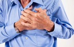 کدام قلب درد واقعا درد قلبی است