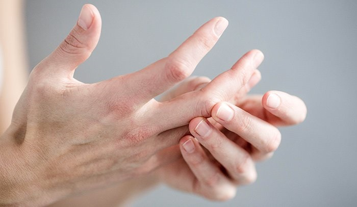 کدهای سلامت در دست انسان!