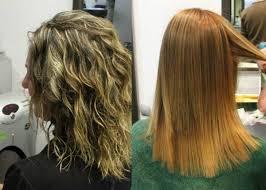 کراتینه کردن مو برای خانمها, برد یا باخت
