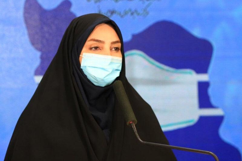 کرونا در ایران؛ 198 تن دیگر جان باختند/12 استان در وضعیت قرمز