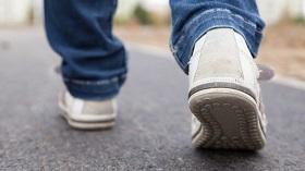 کفش مناسب و راحت چه ویژگیهایی دارد؟