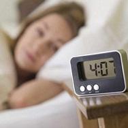 کم خوابی شبانه را جدی بگیرید!