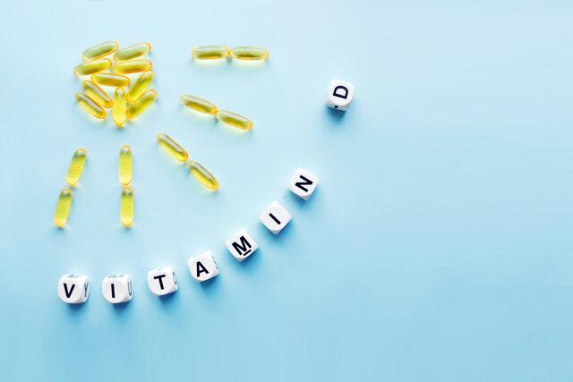 کمبود ویتامین D و کاهش امید به زندگی