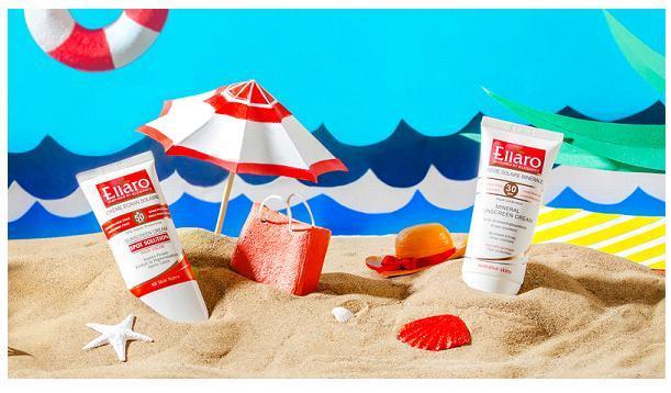 کمپین ابر محافظ پوست با صدها جایزه ارزشمند