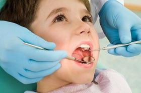 کودکان ایرانی چند دندان پوسیده دارند؟