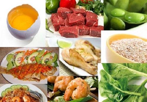 کولین، یک ماده مغذی با فواید مختلف