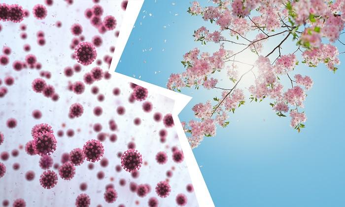 کووید-19 در برابر آلرژی؛ تفاوت علائم در چیست؟