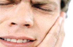 ۱۰علت دندان درد