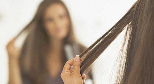 ۱۴ ویتامین برای جلوگیری از ریزش مو