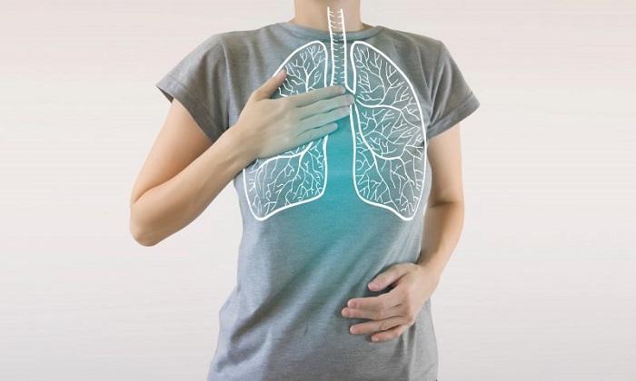 ۲ تغییر غذایی برای پرهیز از سرطان ریه