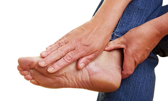 دانستنیهایی درباره عفونت پا (+تصاویر نامناسب برای برخی افراد)