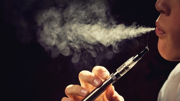 سیگارهای الکترونیکی در کوتاهمدت رگهای خونی را تغییر میدهند