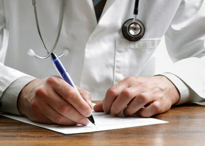 پزشکان در صورت مفقود شدن مُهرشان، به نظام پزشکی اطلاع دهند