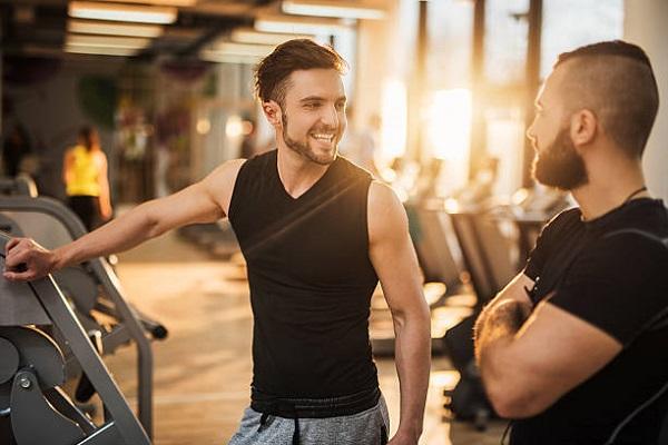 چه میزان ورزش شما را به فردی شادتر تبدیل میکند؟